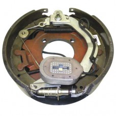 """74-B1208E-02  12.25"""" x 3.375"""" RIGHT HAND ELECTRIC BRAKE ASSEMBLY"""