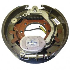 """74-B1210E-02  12.25"""" x 3.375"""" RIGHT HAND ELECTRIC BRAKE ASSEMBLY"""