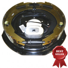 """74-B12E-02  12"""" x 2"""" RIGHT HAND ELECTRIC BRAKE ASSEMBLY"""