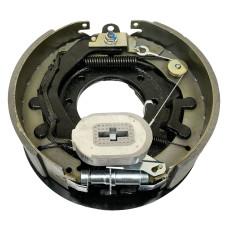 "74-C-450-00      12.25"" x 3.375"" LH ELECTRIC Trailer Brake"