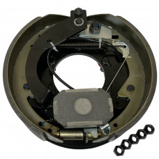 "74-C-528-00      12.25"" x 3.50"" LH Electric Brake"