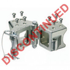 75-HDPB34        FOLD-AWAY HINGE FOR 3*4in.