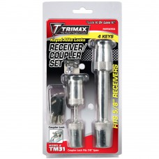 75-TM31          RECEIVER COUPLER SET