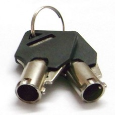 75-UMAX25   Universal trailer coupler lock