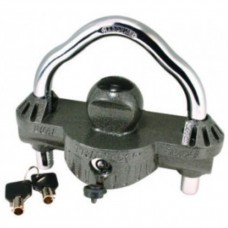 75-UMAX50   UNIVERSAL TRAILER COUPLER LOCK