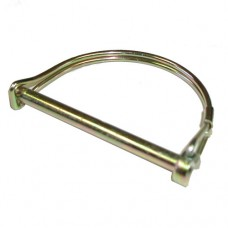76-250PIN        COUPLER SAFETY PIN .250in.