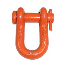76-M550P         SHACKLE  1/2in.BODY 5/8in.PIN