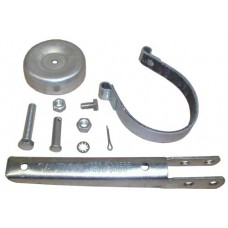 77-2304-01       BRAKE KIT FOR WINCHES