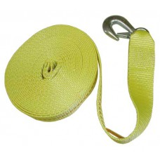 77-2X25          WINCH STRAP 2in.*25' YELLOW