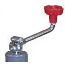 78-018917        HANDLE TOP WIND KNOB GRIP