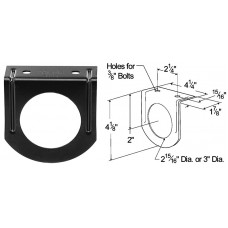 79-43512         STEEL L MOUNTING BRACKET