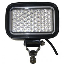 79-9048          LED WORK LITE RECTANGLE