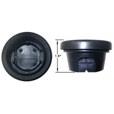 79-B146-182      FLUSH CLOSED GROMMET 2in.