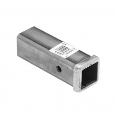 48-11081         Receiver Fabrication Part