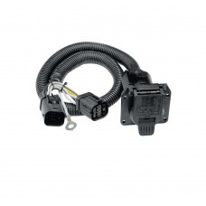 48-118242        Tow Harness Wiring Packag