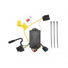 48-118258        Tow Harness Wiring Packag