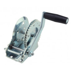 48-142201  Fulton Single Speed 1500 lb. Trailer Winch