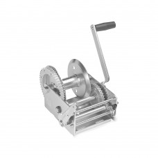 48-142430        Fulton Two Speed 3700 lb. Trailer Winch
