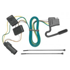 48-118251        Tow Harness Wiring Packag