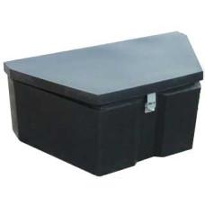 """10-RV-200        44"""" A-FRAME TRAILER TONGUE BOX"""