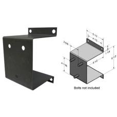 10-STB-5190      SPARE TIRE BRACKET 5-4.5