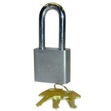 10-TPL275L   Hardened Solid Steel Pad Lock