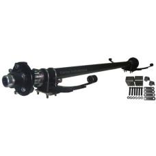 20-59SADEHC      5200 LB. SIN STR 6on5.5 HUB