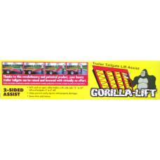31-GOR2LIFT      GORILLA-LIFT TRAILER TAIL
