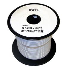 40-2-126-1000    1000' 14-GAUGE WHITE PRIM