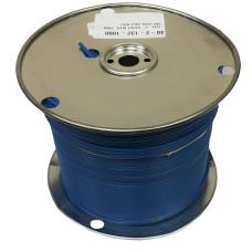 40-2-132-1000    1000' 12-GAUGE BLUE  PRIM