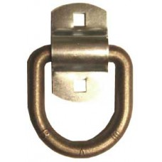 43-C50B          1/2in. FORGED D-RING w-CLIP