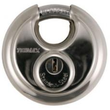 43-TRP170        STAINLESS STEEL ROUND DISC LOCK