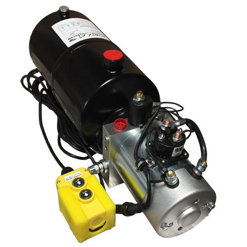 Hydraulic Scissor Lift Pump