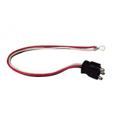 49-A-45PB        3-WIRE  STRAIGHT PIGTAIL