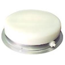 49-IL-61CB       ROUND WHITE DOME LIGHT