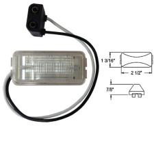 49-LPL-91CPG     SEALED LED  LICENSE LITE