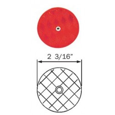 49-RE-35RB       RED   REFLECTOR CENTRE