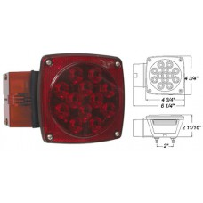 49-STL-3RB       LH >>80in. LED SUBMERSIBLE