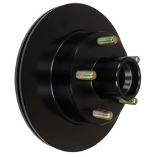 52-46845P        9.69in. INTGRL ROTOR ONLY