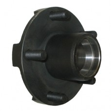 """54-8-259-5       DEXTER 008-259-05  5 ON 4.5"""" BC IDLER HUB WITH BT CUPS ONLY"""
