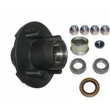 54-C-091CL       4 ON    4in. BC IDLER 1 1/16