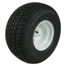 62-205TW65E  205/65-10 5on4.5 10E Trailer tire & wheel