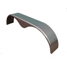 "65-7027         10"" WIDE 70"" x 18"" - TANDEM TRAILER FENDER"
