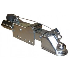 67-4079200       MODEL #6 ZINC PLTD 2 5/16