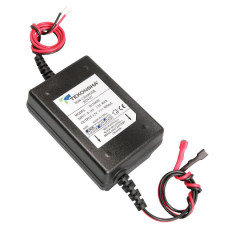 74-2024          DC to DC Heavy Duty Quick/Maintenance (Multi Stage) Charger
