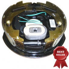 "74-B10E-01  10"" x 2.25"" LEFT HAND ELECTRIC BRAKE"