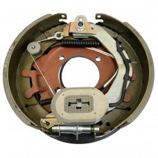 """74-C-435-00      12.25"""" X 3.375"""" RIGHT HAND ELECTRIC BRAKE ASSEMBLY"""