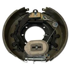 "74-C-442-00      12.25"" x 5.00"" LH ELECTRIC Trailer Brake"