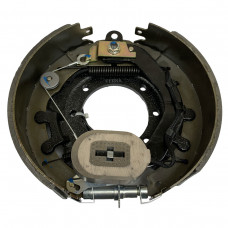 "74-C-443-00      12.25"" x 5.00"" RH ELECTRIC Trailer Brake"