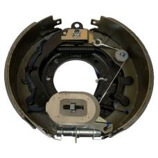 "74-C-446-00      12.25"" x 5.00"" LH ELECTRIC Trailer Brake"
